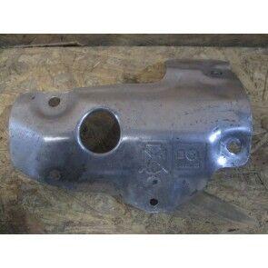Scut-tabla de protectie caldura Opel Astra K 1.6 CDTi B16DTE[LWQ], B16DTU[LWV] 55489781, 8 61 050